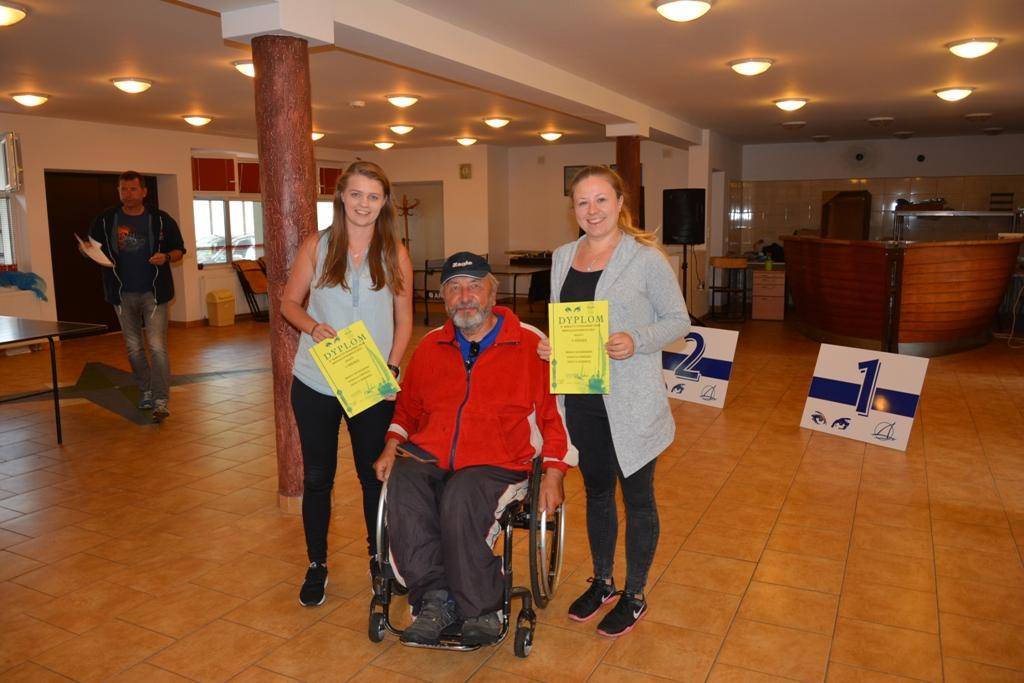Przeglądasz zdjęcia w artykule: IV Warsztaty Żeglarskie  Osób Niepełnosprawnych  11.08. – 24.08.2017 r.