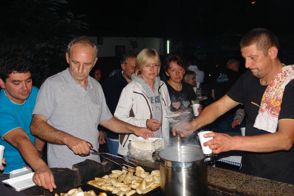 Przeglądasz zdjęcia w artykule: XXI Żeglarskie Mistrzostwa Polski Lekarzy 01 - 04 września 2011